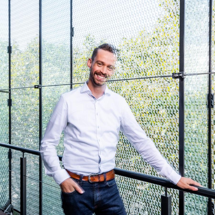 Fabian Pruissen
