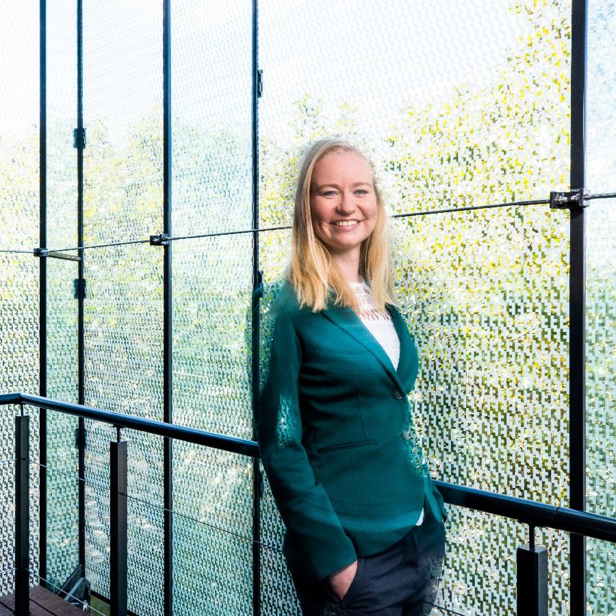Leonie White-Scholten