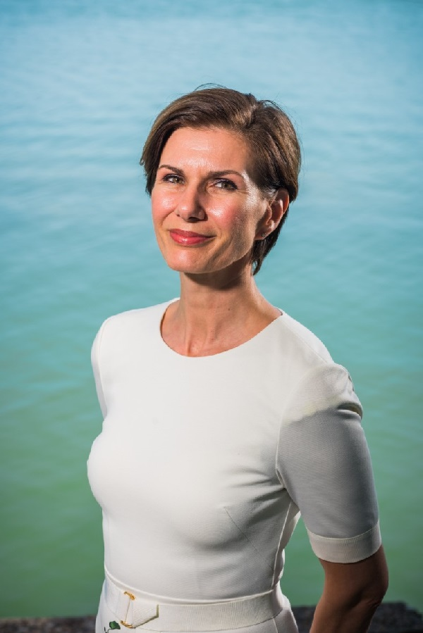 Martine van Vugt