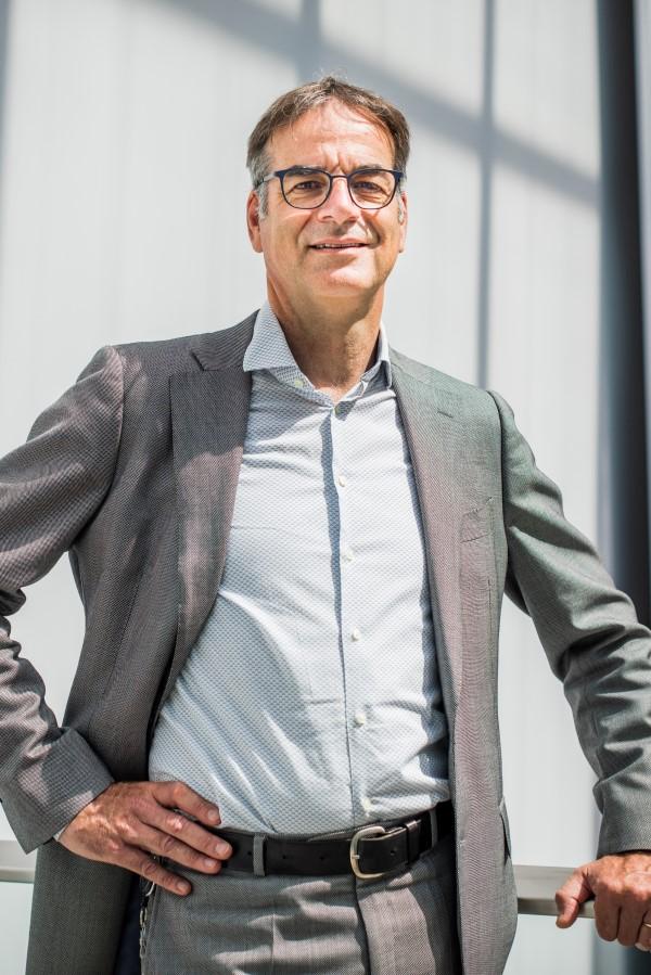 Oscar Goddijn