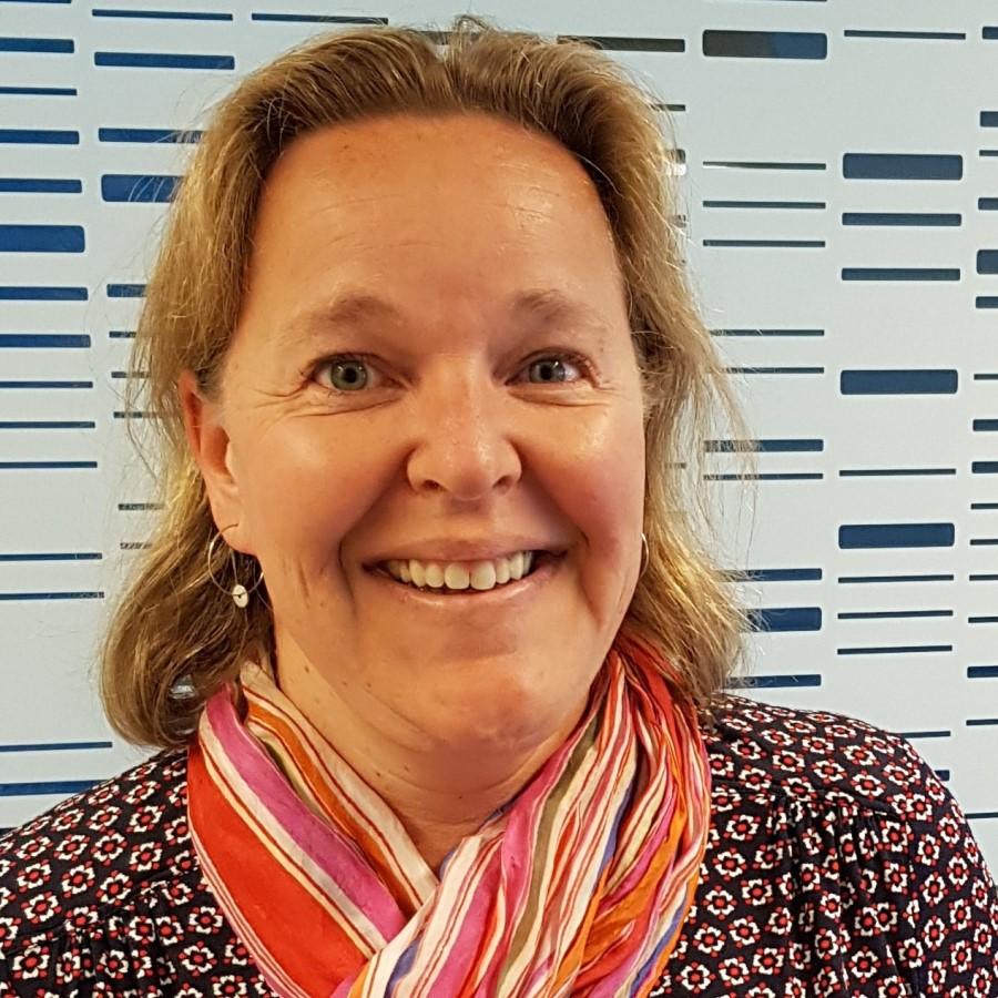 Ingrid Vosters